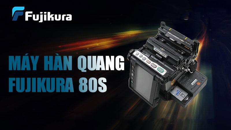 May Han Quang Fujikura 80s