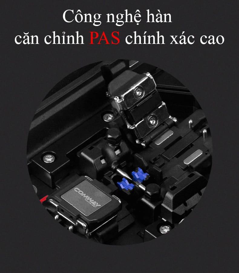 May Han Cap Quang Comway C5