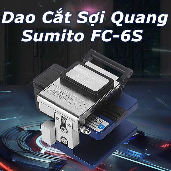 Dao Cắt Sợi Quang