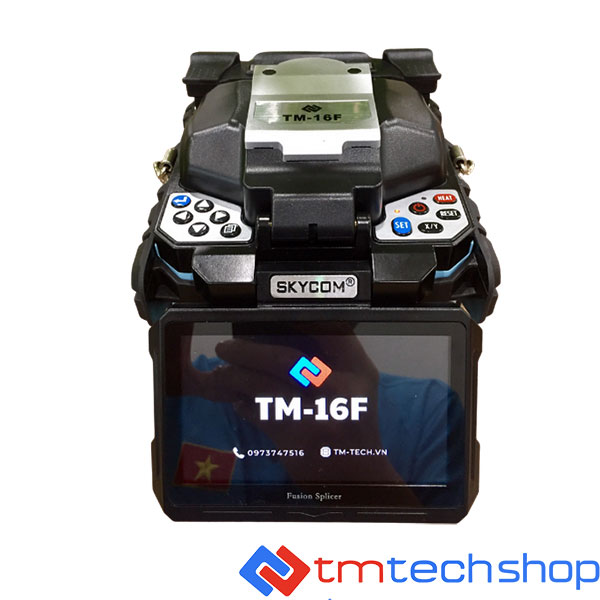 Skycom Tm 16f 1