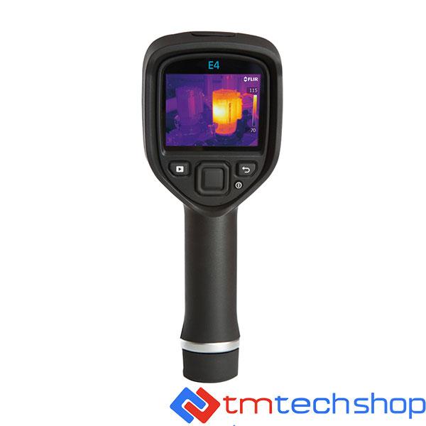 Camera Nhiet Flir E4 20 C 250 C 4 800 Pixel