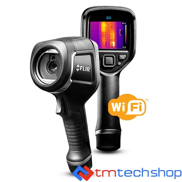 Flir E5 Camera Nhiet