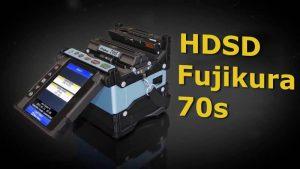 Hdsd Fujikura 70s