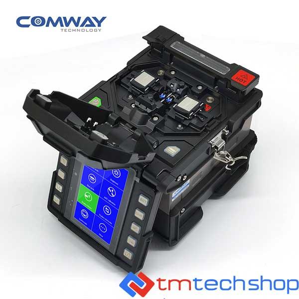 Máy hàn cáp quang Comway C10S