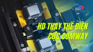 Thay Th Di N C C Comway