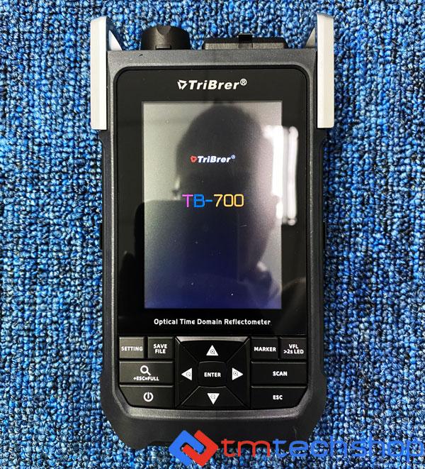 Tribrer Tb700 Otdr